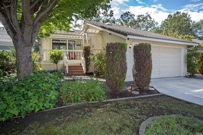 1731 Arroyo Sierra Circle, Santa Rosa, CA 95405 - #: 21823932