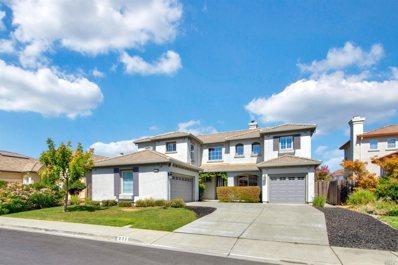 221 Sage Sparrow Circle, Vacaville, CA 95687 - #: 21824143