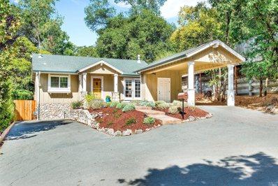 887 Strawberry Drive, Santa Rosa, CA 95404 - #: 21824389