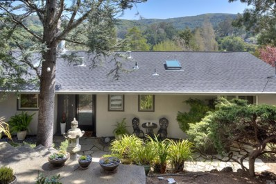 353 Tennessee Avenue, Mill Valley, CA 94941 - #: 21824448