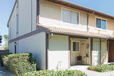 342 Tabor Avenue, Fairfield, CA 94533 - #: 21824525