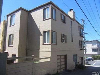 4245 Clement Street, San Francisco, CA 94121 - #: 21824765