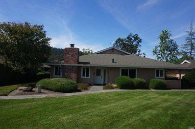4 Meadowgreen Court, Santa Rosa, CA 95409 - #: 21825292