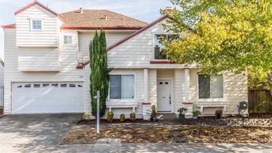 216 Waterview Terrace, Vallejo, CA 94591 - #: 21825377
