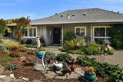 6835 Oakmont Drive, Santa Rosa, CA 95409 - #: 21825479