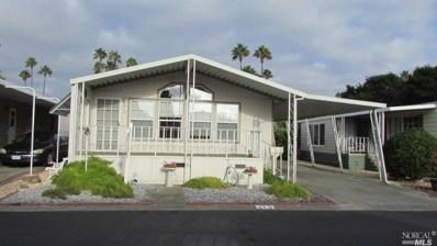 300 E H Street UNIT 113, Benicia, CA 94510 - #: 21825555