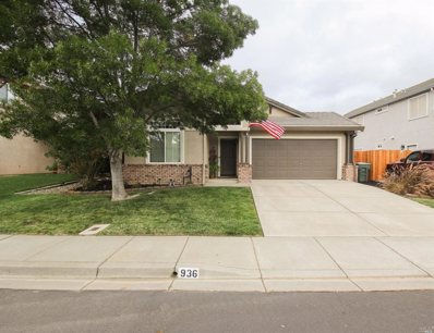 936 Westgate Drive, Vacaville, CA 95687 - #: 21825724