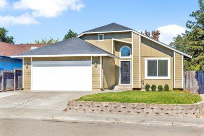 409 Duncan Drive, Windsor, CA 95492 - #: 21825846