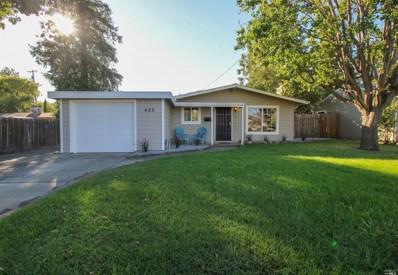 402 Grant Avenue, Winters, CA 95694 - #: 21825873
