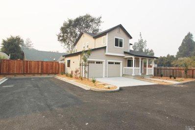 611 Avalon Lane, Santa Rosa, CA 95407 - #: 21825945