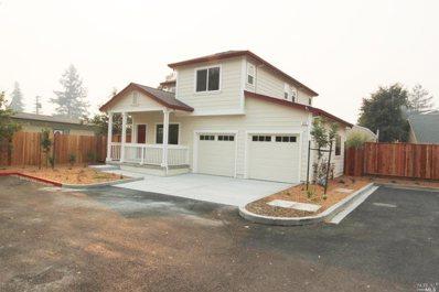 613 Avalon Avenue, Santa Rosa, CA 95407 - #: 21825947