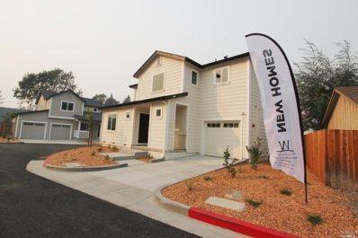 609 Avalon Avenue, Santa Rosa, CA 95407 - #: 21825953