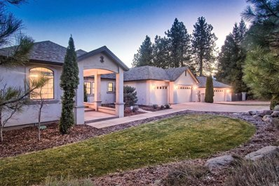 708 Michele Drive, Mount Shasta, CA 96067 - #: 21825995