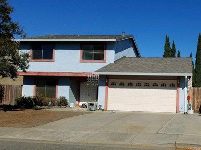 2410 Cabrillo Drive, Fairfield, CA 94534 - #: 21826011