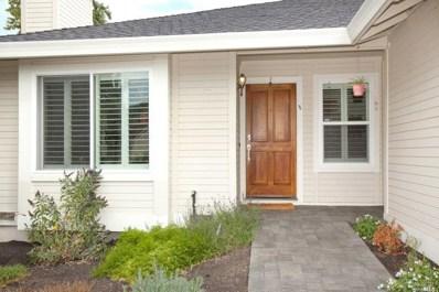 1803 Arroyo Sierra Circle, Santa Rosa, CA 95405 - #: 21826017