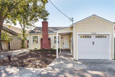 2425 Lomitas Avenue, Santa Rosa, CA 95404 - #: 21826068