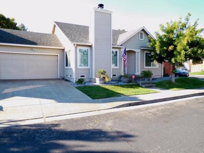 950 Shadywood Circle, Suisun City, CA 94585 - #: 21826216