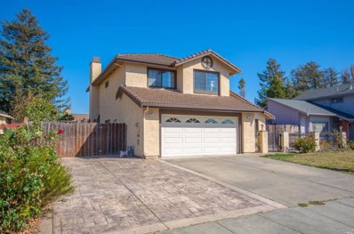 510 Chaucer Lane, American Canyon, CA 94503 - #: 21826268