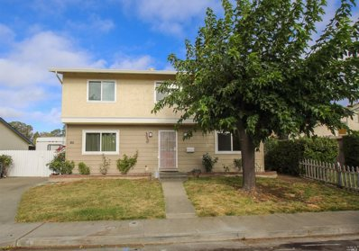 134 Hastings Avenue, Vallejo, CA 94589 - #: 21826283