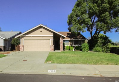 208 White Sands Drive, Vacaville, CA 95687 - #: 21826374