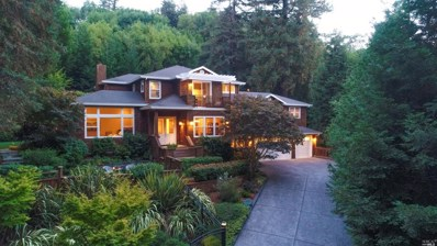 10 Wolfe Avenue, San Rafael, CA 94901 - #: 21826569