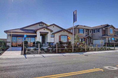980 Goldfinch Circle, Vacaville, CA 95688 - #: 21826968