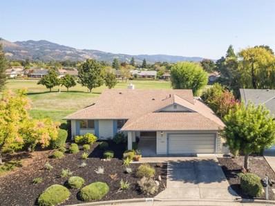 439 Twin Lakes Circle, Santa Rosa, CA 95409 - #: 21827001
