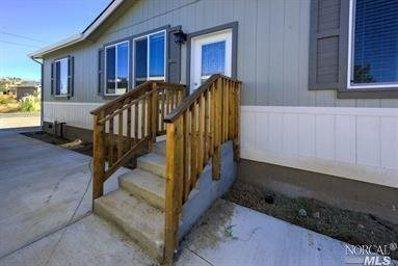 9030 Palomino Court, Lower Lake, CA 95457 - #: 21827067