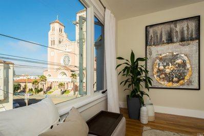 1408 Funston Avenue, San Francisco, CA 94122 - #: 21827278