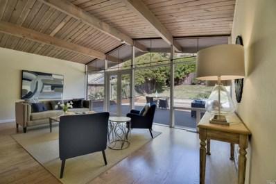 230 Blackstone Drive, San Rafael, CA 94903 - #: 21827352