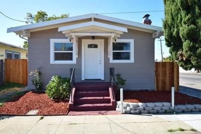 10501 Royal Ann Street, Oakland, CA 94603 - #: 21827368