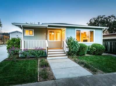 2 Cochrane Way UNIT A, Petaluma, CA 94952 - #: 21827658