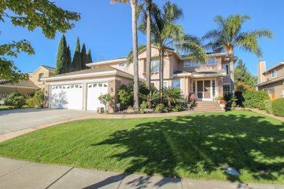 657 Renaissance Avenue, Fairfield, CA 94534 - #: 21827695