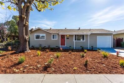 1174 Ramona Lane, Petaluma, CA 94954 - #: 21828148