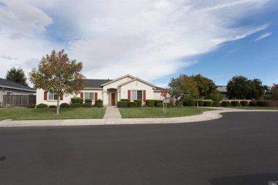 1061 Plumas Court, Vacaville, CA 95687 - #: 21828327