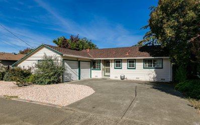 3611 Mayette Avenue, Santa Rosa, CA 95405 - #: 21828482
