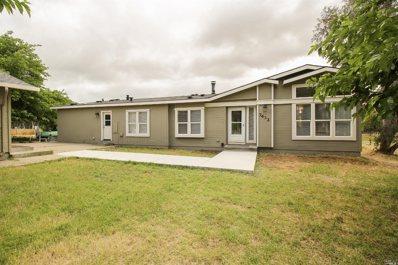 7632 Locke Road, Vacaville, CA 95688 - #: 21828588