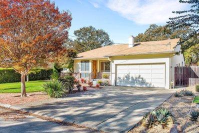 319 Corrillo Drive, San Rafael, CA 94903 - #: 21828663