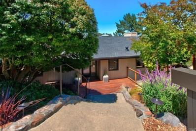 4 Tilden Circle, San Rafael, CA 94901 - #: 21828665