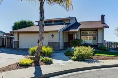 320 Panorama Court, Benicia, CA 94510 - #: 21828710
