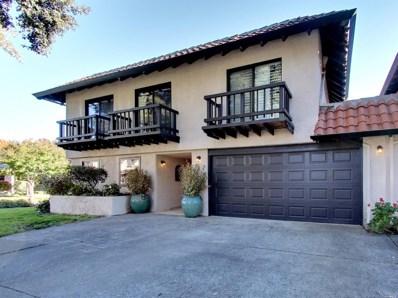 1 Pueblo Drive, San Rafael, CA 94903 - #: 21828817