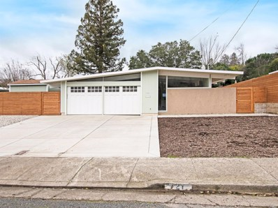 721 Bamboo Terrace, San Rafael, CA 94903 - #: 21828911