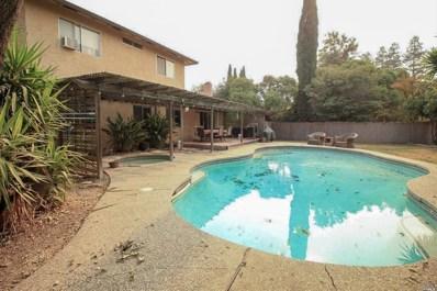 635 E Creekside Circle, Dixon, CA 95620 - #: 21829144