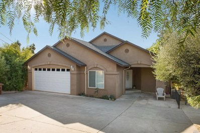 17944 Deer Hill Road, Hidden Valley Lake, CA 95467 - #: 21829342