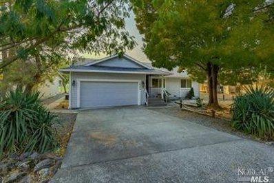18409 Hidden Valley Road, Hidden Valley Lake, CA 95467 - #: 21829424