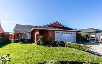 425 Meadows Drive, Vallejo, CA 94589 - #: 21829486