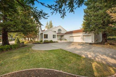 8 Colonial Circle, Napa, CA 94558 - #: 21829542