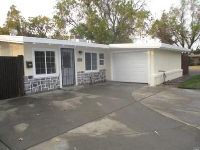 1055 Harding Street, Fairfield, CA 94533 - #: 21829620