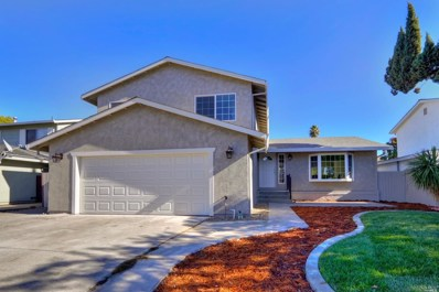 218 Plantation Way, Vacaville, CA 95687 - #: 21829671