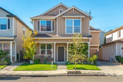 917 Campoy Street, Santa Rosa, CA 95407 - #: 21829672
